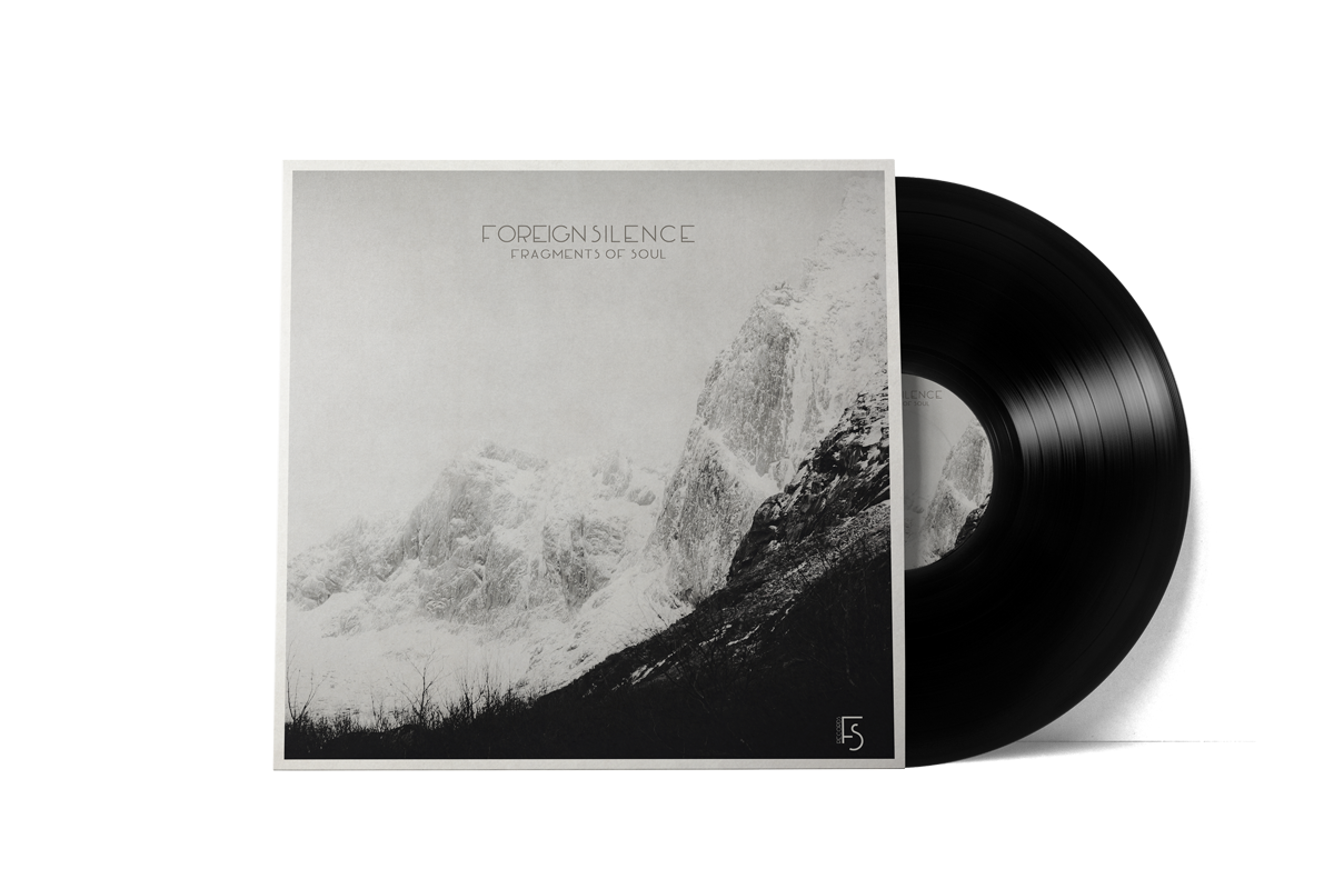 ekg-design,Foreign Silence Records EP 5