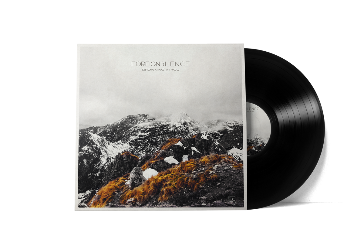 ekg-design,Foreign Silence Records EP 7