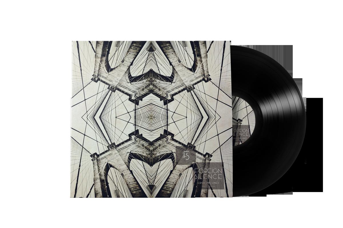 ekg-design,Foreign Silence Records EP 3
