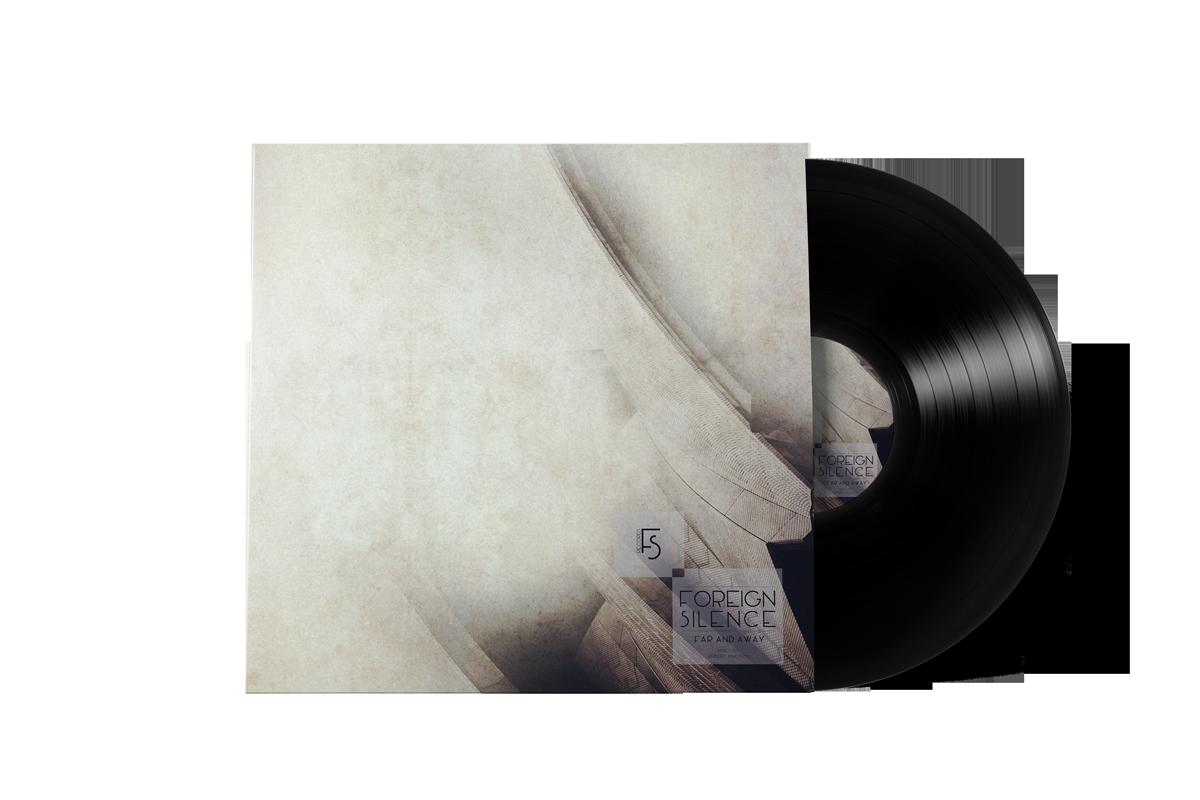 ekg-design,Foreign Silence Records EP 2