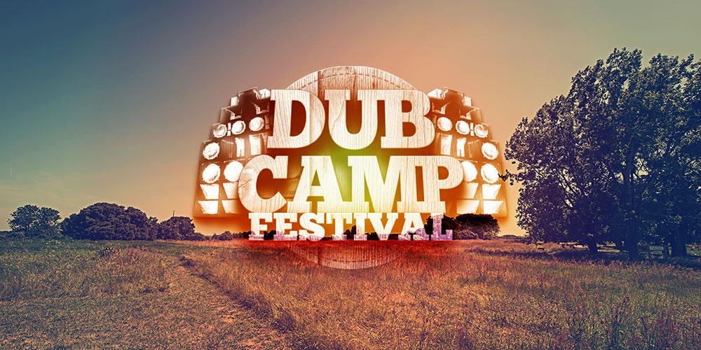 ekg-design, Dub Camp Festival #1
