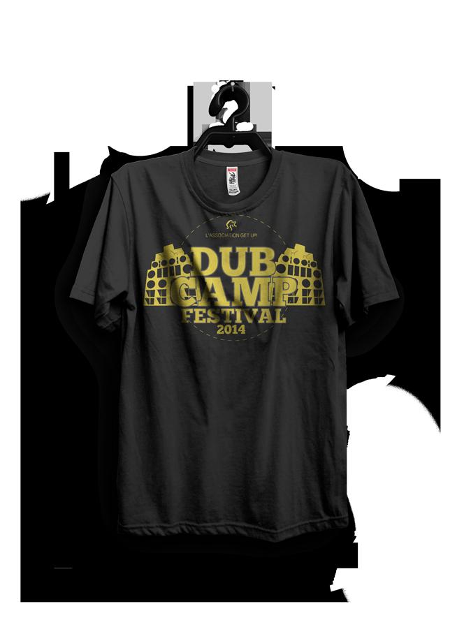 ekg-design, Dub Camp Festival #1 2014