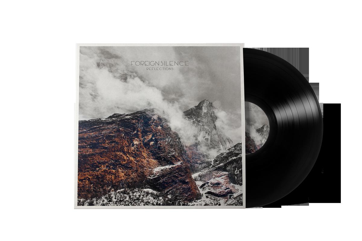 ekg-design,Foreign Silence Records EP 6