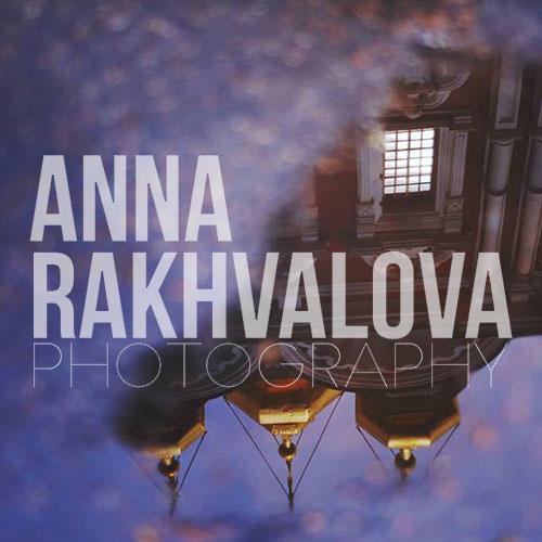 Anna Rakhvalova Photography