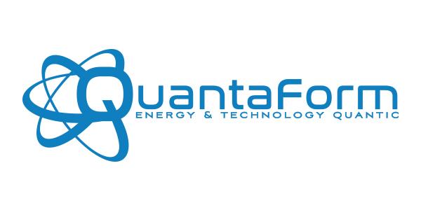 ekg-design, Quantaform logo