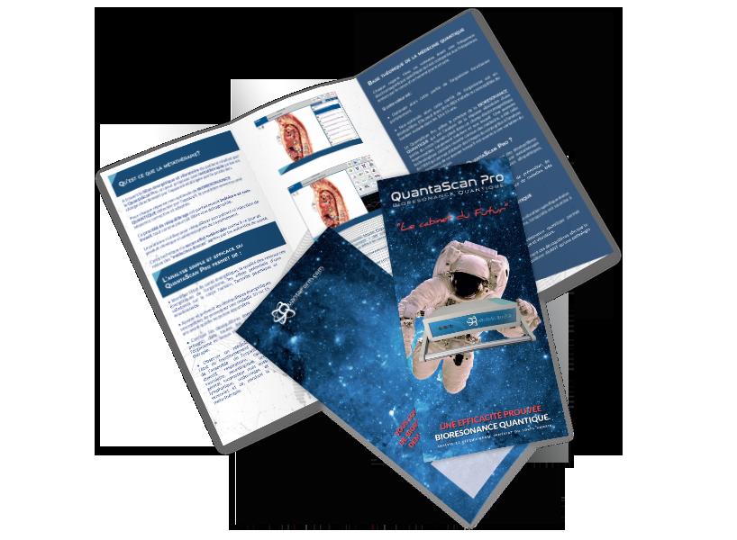 ekg-design, Quantascan pro Tryptique