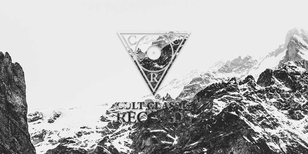 ekg-design, Cult Classic Records