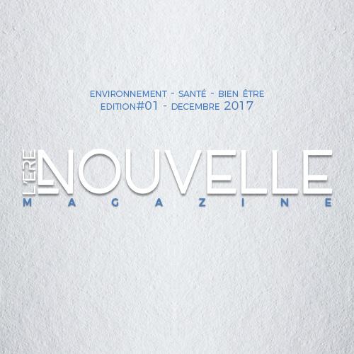 ekg-design, Quantaform Ere Nouvelle Mag