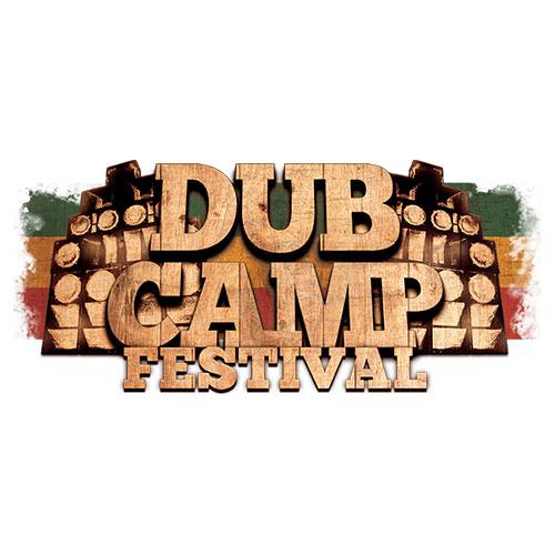 ekg-design, Dub Camp Festival