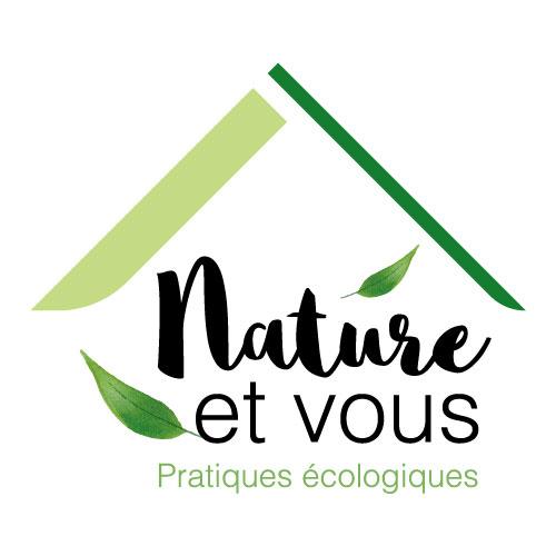 ekg-design, Nature et vous logo