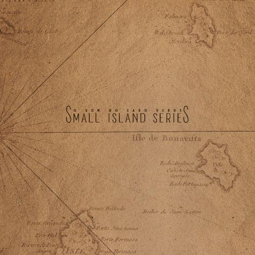 Small Island Series by Ekg design